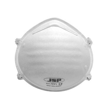 JSP, Moulded Disposable Mask FFP1 - 111