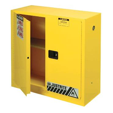Justrite Sure-Grip EX Classic Safety Cabinets
