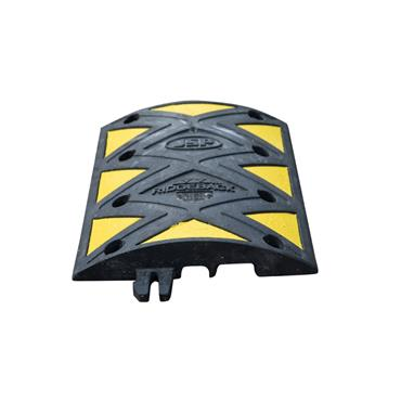 JSP Ridgeback 5cm Speed Ramps, 10mph