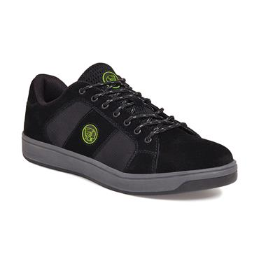 Apache Kick Black Safety Trainer