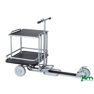 Kongamek, KM07350 Platform Scooter