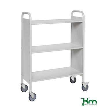 Kongamek, KM158-LG Office Trolley