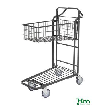 Kongamek, KM4202-KD-DG Store Trolley