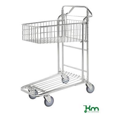 Kongamek, KM4202-KD-E Store Trolley