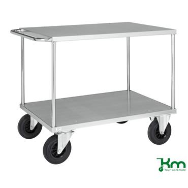 Kongamek, KM637-2 Tabel Trolley