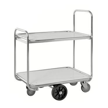 Kongamek Order Picking Trolley