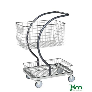 Kongamek, KM96101 C-Line Allround Trolley