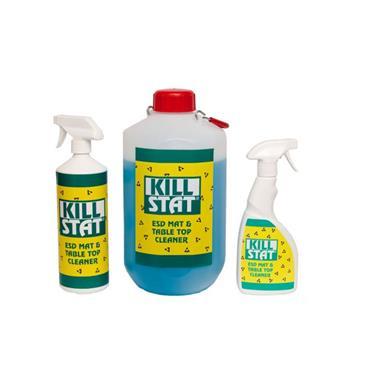 Killstat Mat / Table Top Cleaner
