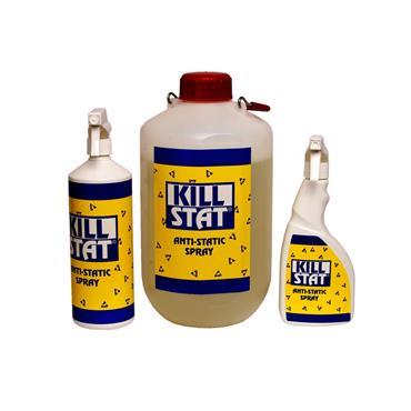 Heavy Duty Anti-Static Spray