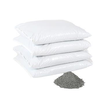 Loose Absorbents, Light Plus Paper Pellet Granules