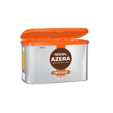 Nescafe Azera Barista Style Instant Coffee Americano 500g