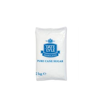 Granulated Pure Cane Sugar Bag 2kg