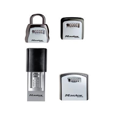 Master Lock, Portable Key Safe