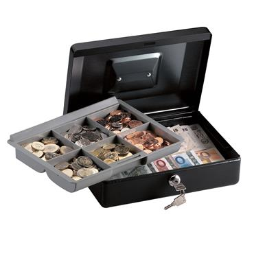 Masterlock Cash Box