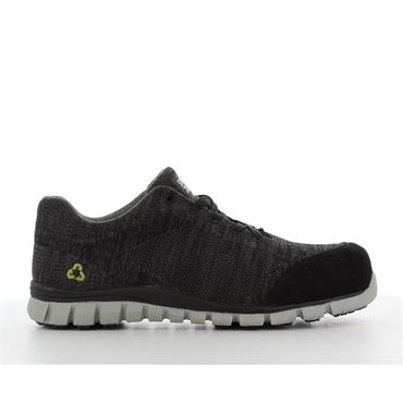 Safety Jogger MORRIS S1P Lightweight Safety Shoe, ECO Friendly