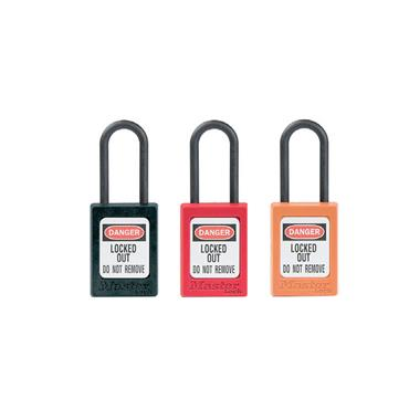 Master Lock, Laminated Steel Padlock 3