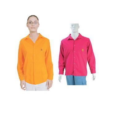 ESD Blue Men's & Ladies Shirt