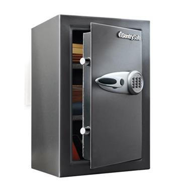 Master Lock High Security Safe, Dual Locking