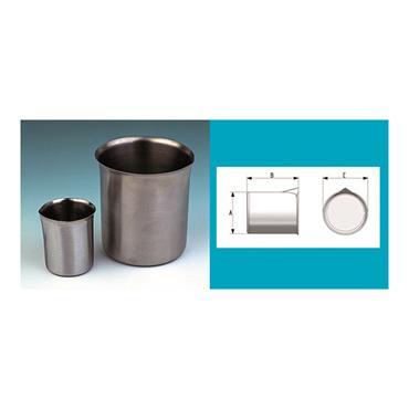 Metalware Range, Stainless Steel Beaker
