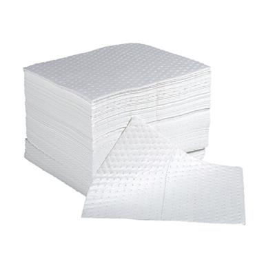 Fentex Premier Bonde & Perforated Oil & Fuel Absorbents Pads