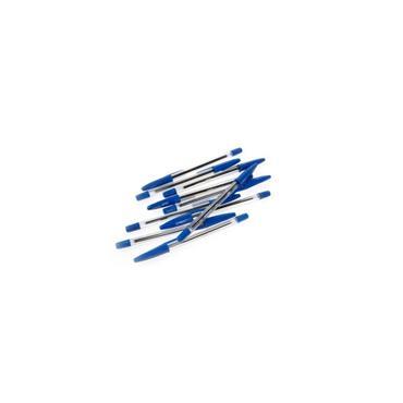 Ballpoint Pen Economy