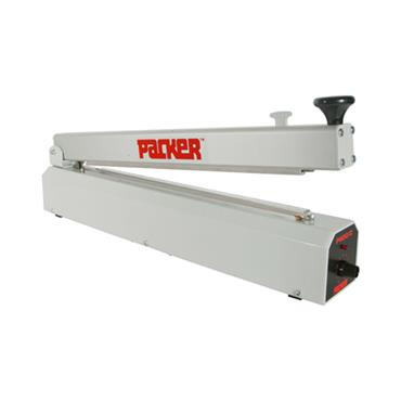 Packer, Impulse Sealer with Cutter