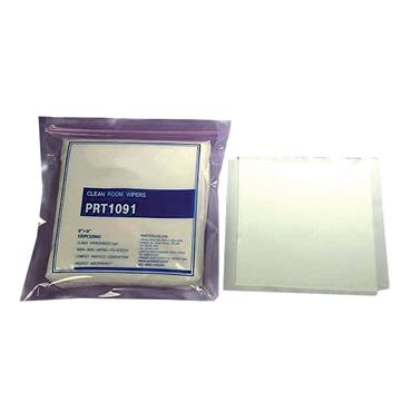 Polyester Laundered Sealed Edge Wipe