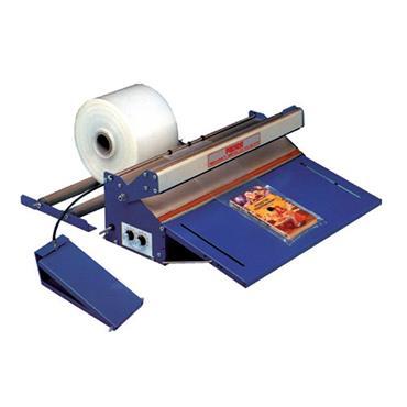 Packer, Magnetic Impulse Sealers
