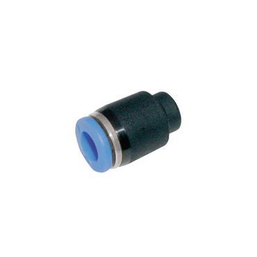 Tube Blank Plug
