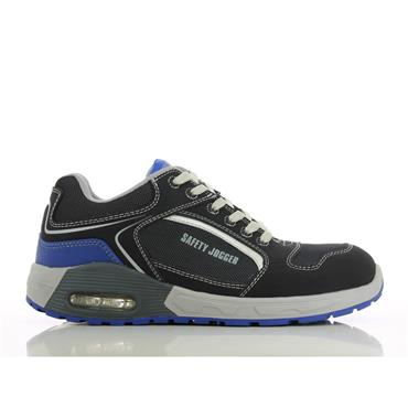 Safety Jogger Raptor S1P SRC Metal Free Safety Trainer