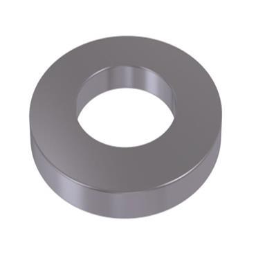 Rawlplug DIN125 Standard Washer Zinc Plated