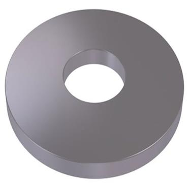 Rawlplug DIN9021 Standard Mudguard Washer Zinc Plated  Box of 100