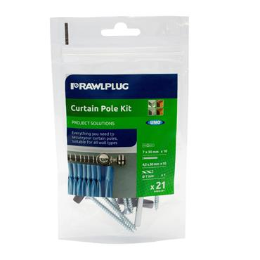 Rawlplug Solution Kits