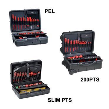 GT Line Revolution Tool Case