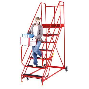 Steptek Easy Rise Range w/ Handlock Anchorage