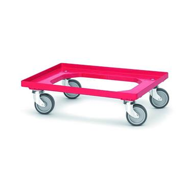 Auer Packaging Transport Dolly