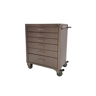 RX26 Tool Cabinet Stainless Steel