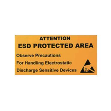 ESD Warning Signs
