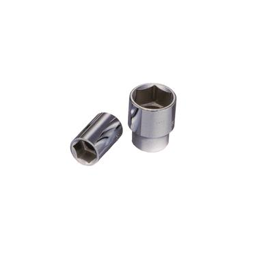 Stainless Steel Socket 6 Point