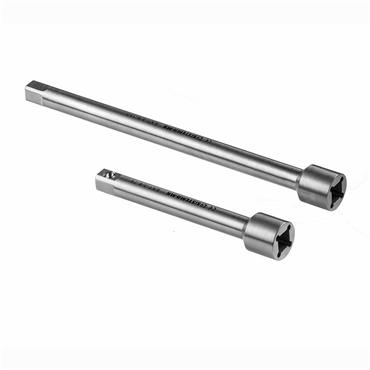 """Stainless Steel 3/8"""" Socket Extension"""