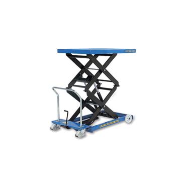 Heavy Duty Mobile Scissor Lift