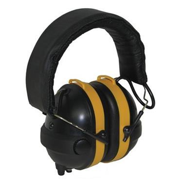 NoiseBuster Active Noise Reduction Safety