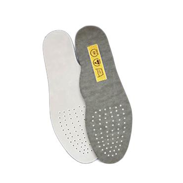 ESD Insole Latex Perforated