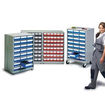 Treston High Density Cabinets