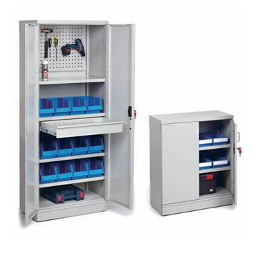 Treston, Shelf Cabinets