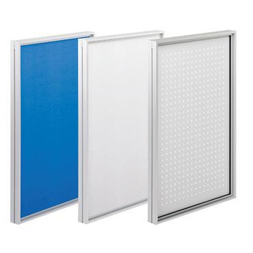 Treston, ESD Acoustic Screen Panels