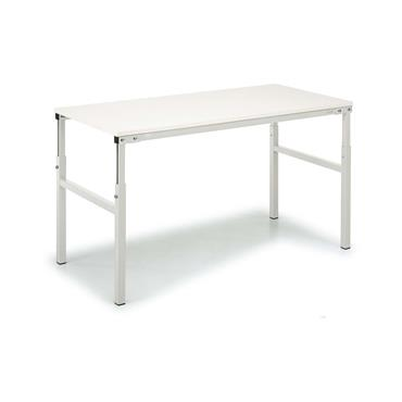 Treston TP Workbenches, Adjustable Height