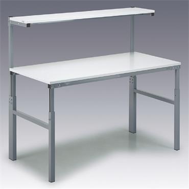 Treston ESD TPH Workbenches, Adjustable Height