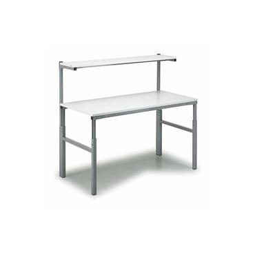 Treston TPH Workbenches, Adjustable Height