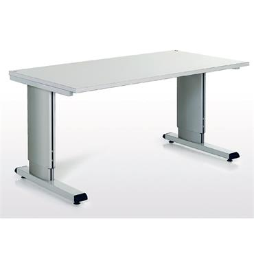 Treston ESD WB Workbench, Manual Adjustable